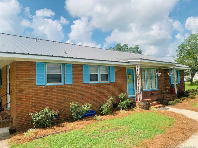 1000 Rowan Road, Lumberton, NC 28358 (MLS #639335) :: The Signature Group Realty Team
