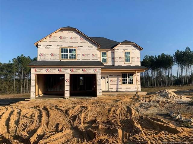 109 Sierra Drive, Cameron, NC 28326 (MLS #639336) :: Moving Forward Real Estate
