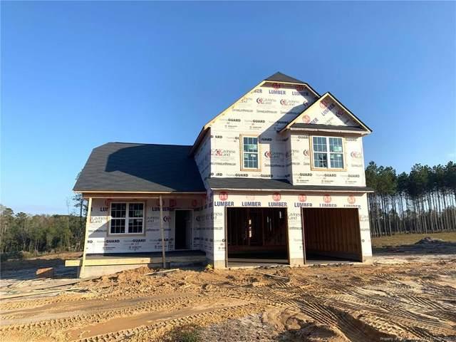 105 Sierra Drive, Cameron, NC 28326 (MLS #639342) :: Moving Forward Real Estate