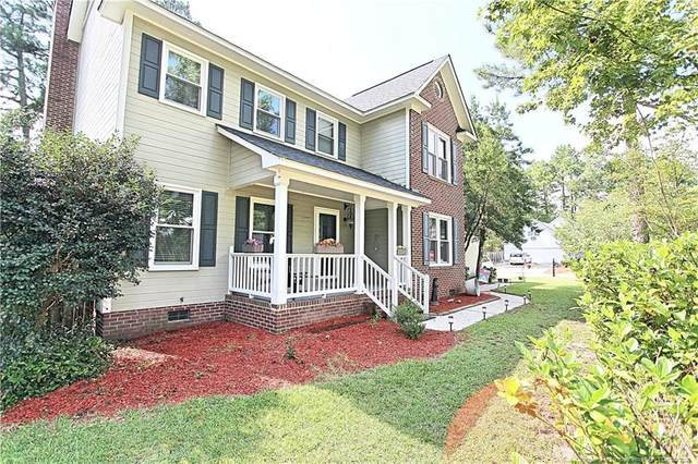 7641 Trappers Road, Fayetteville, NC 28311 (MLS #639370) :: Freedom & Family Realty