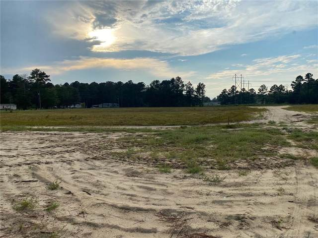 North Shannon Road, Shannon, NC 28386 (MLS #639593) :: The Signature Group Realty Team