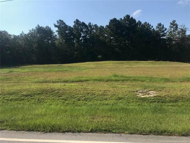 1052 Doc Brown Road, Raeford, NC 28376 (MLS #639723) :: Moving Forward Real Estate