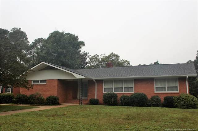 412 Northview Drive, Fayetteville, NC 28303 (MLS #640244) :: Premier Team of Litchfield Realty
