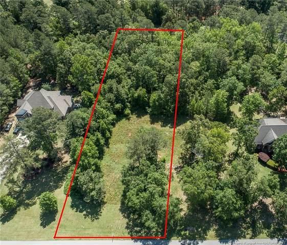 199 Josie Drive, Benson, NC 27504 (MLS #640315) :: RE/MAX Southern Properties