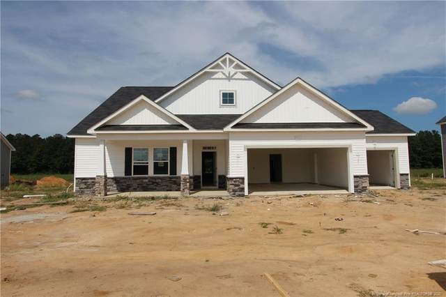 4161 Mcbryde Street, Linden, NC 28356 (MLS #641598) :: Freedom & Family Realty