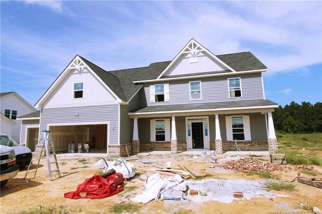 4171 Mcbryde Street, Linden, NC 28356 (MLS #641667) :: Freedom & Family Realty