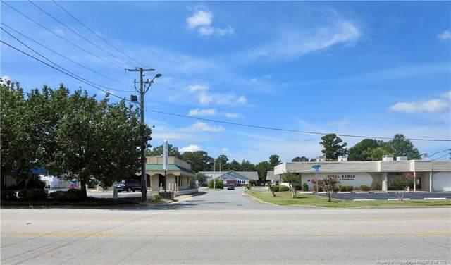1536 Owen Park Lane, Fayetteville, NC 28304 (MLS #641936) :: RE/MAX Southern Properties