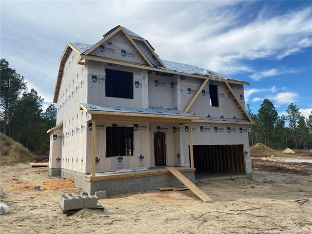 469 Gretchen Road, West End, NC 27376 (MLS #642009) :: On Point Realty