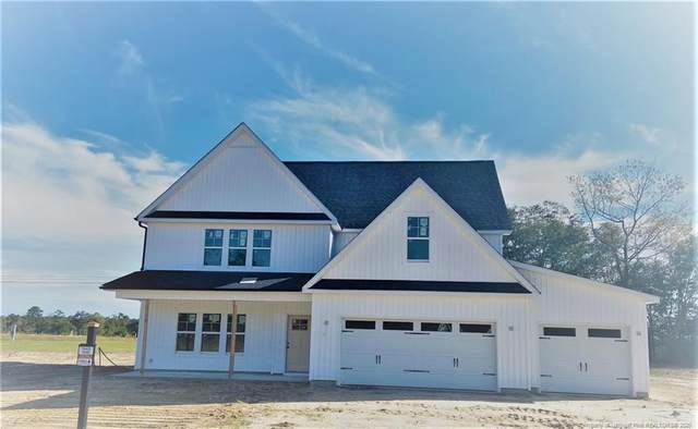 205 Majestic Court, Cameron, NC 28326 (MLS #642011) :: On Point Realty