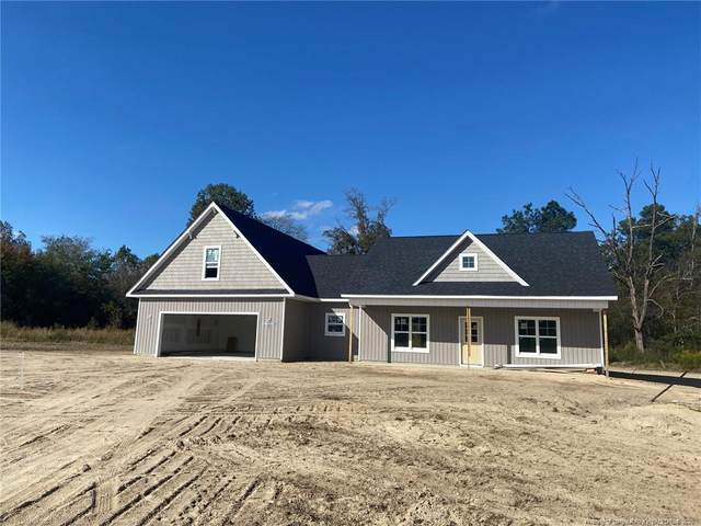 210 Majestic Court, Cameron, NC 28326 (MLS #642025) :: On Point Realty