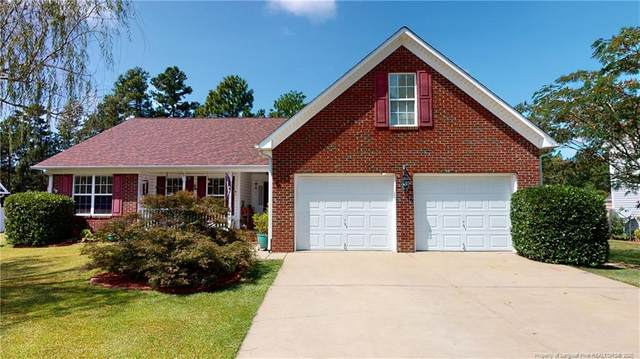 649 Yorkshire Drive, Cameron, NC 28326 (MLS #642279) :: Premier Team of Litchfield Realty