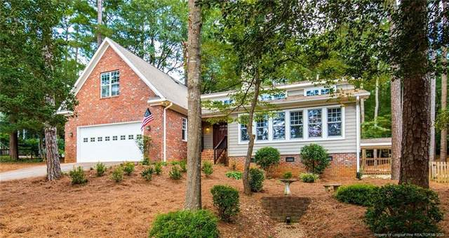 575 S Valley Road, Southern Pines, NC 28387 (MLS #642745) :: The Signature Group Realty Team