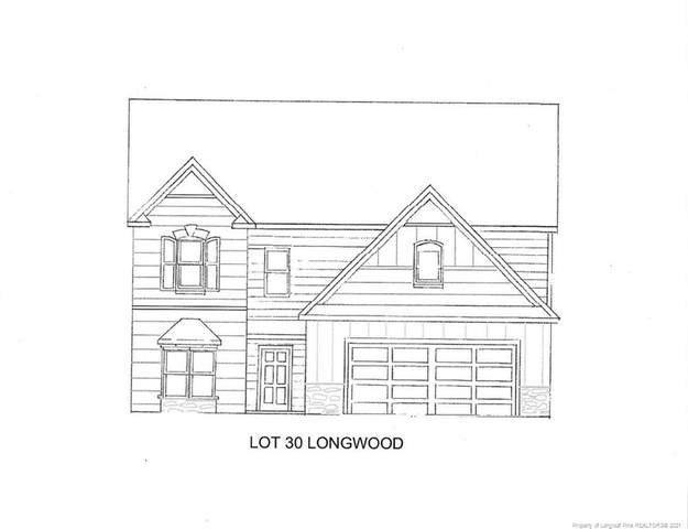 113 Longview (Lot 30) Court, Raeford, NC 28376 (MLS #642749) :: Freedom & Family Realty