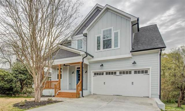 TBD Melstone Drive, Fayetteville, NC 28311 (MLS #642795) :: The Signature Group Realty Team