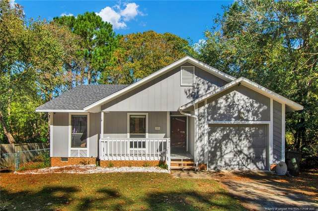 7072 Pantego Drive, Fayetteville, NC 28314 (MLS #644576) :: On Point Realty