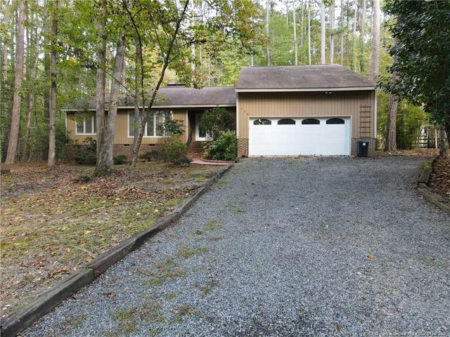 628 Angus Court, Sanford, NC 27332 (MLS #644656) :: Moving Forward Real Estate