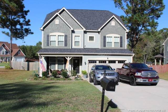 211 Executive Drive, Lillington, NC 27546 (MLS #644772) :: On Point Realty