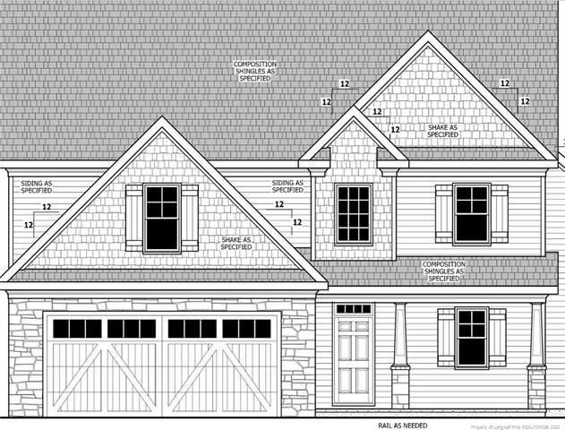 2695 Darroch Road, Lillington, NC 27546 (MLS #644914) :: Moving Forward Real Estate