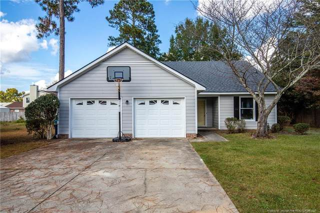 6721 Pacific Avenue, Fayetteville, NC 28314 (MLS #644967) :: The Signature Group Realty Team