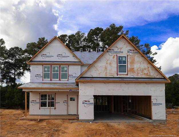259 Cloverwood Lane, Raeford, NC 28376 (MLS #645024) :: Moving Forward Real Estate