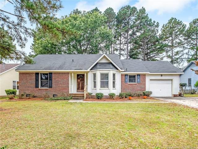 936 Flintwood Road, Fayetteville, NC 28314 (MLS #645412) :: Moving Forward Real Estate