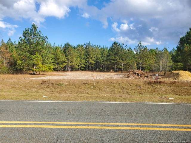 949 Pendergrass Road Road W, Raeford, NC 28376 (MLS #645469) :: Moving Forward Real Estate