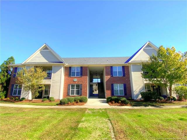 89 Gallery Drive #204, Spring Lake, NC 28390 (MLS #645485) :: Freedom & Family Realty