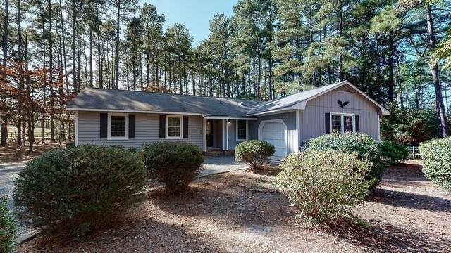 104 Bunside Court, Seven Lakes, NC 27376 (MLS #645721) :: The Signature Group Realty Team