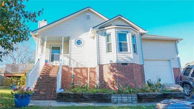1648 Derrydowne Court, Fayetteville, NC 28304 (MLS #646063) :: Moving Forward Real Estate