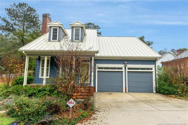817 Norwood Street, Fayetteville, NC 28305 (MLS #646070) :: The Signature Group Realty Team