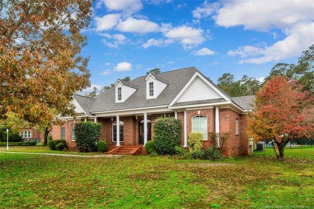 3924 Final Approach Drive, Eastover, NC 28312 (MLS #646261) :: Freedom & Family Realty