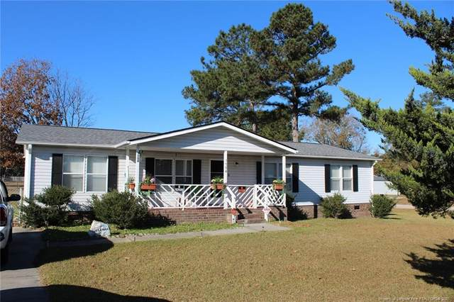 1504 Clan Campbell Drive, Raeford, NC 28376 (MLS #646492) :: The Signature Group Realty Team