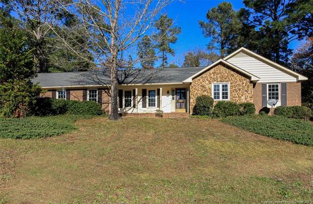 2709 Trenton Road, Fayetteville, NC 28304 (MLS #646519) :: On Point Realty