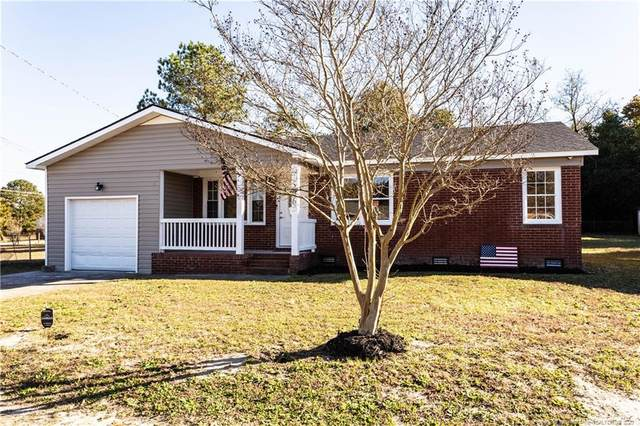 506 Spring Avenue, Spring Lake, NC 28390 (MLS #646565) :: On Point Realty