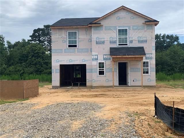 5922 Lowgrass Road, Stedman, NC 28391 (MLS #646617) :: Towering Pines Real Estate