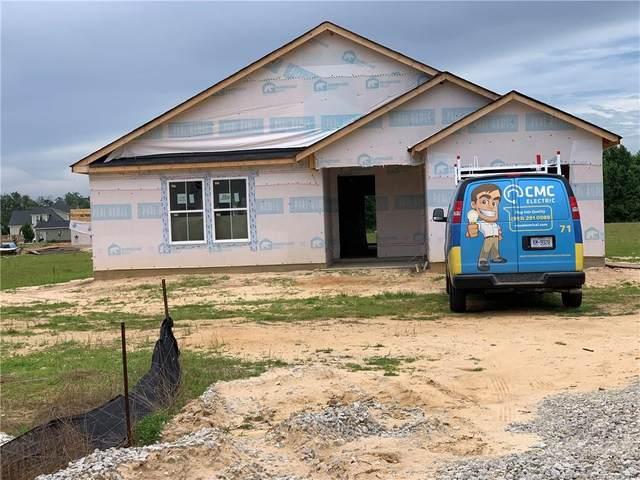 5923 Lowgrass Road, Stedman, NC 28391 (MLS #646620) :: Towering Pines Real Estate