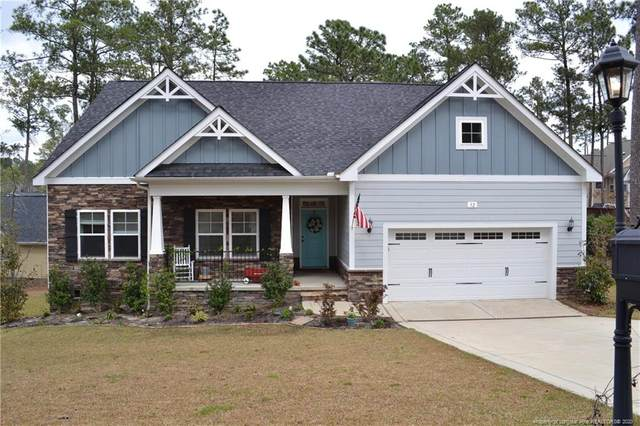 32 Piney Pond Road, Spring Lake, NC 28390 (MLS #646679) :: Freedom & Family Realty