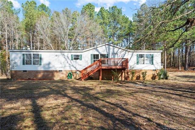 112 Dunhams Creek Court, Carthage, NC 28327 (MLS #647422) :: Freedom & Family Realty