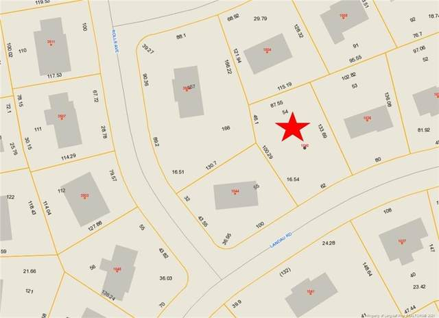 1040 Landau Drive, Fayetteville, NC 28311 (#647561) :: The Helbert Team