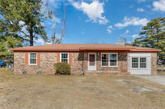 6328 Brussels Court, Fayetteville, NC 28304 (MLS #647592) :: Freedom & Family Realty