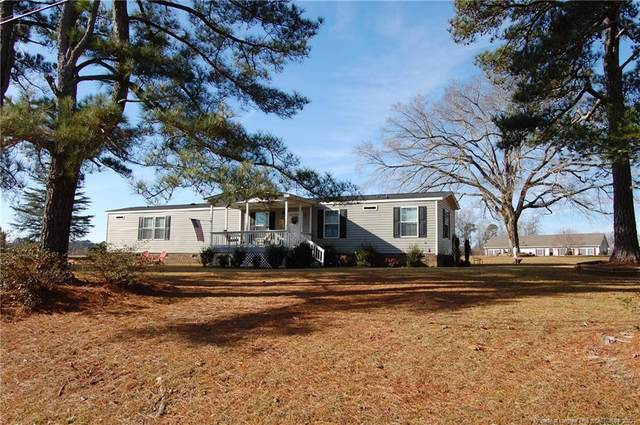 1700 Us 1 Highway, Cameron, NC 28326 (MLS #647809) :: Freedom & Family Realty