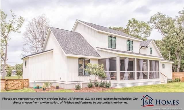 tbd - Lot 2 Sheriff Watson Road, Sanford, NC 27332 (MLS #647900) :: Freedom & Family Realty