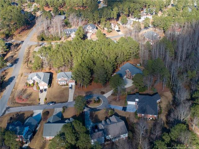 45 Pine Hill Court, Spring Lake, NC 28390 (MLS #648101) :: The Signature Group Realty Team