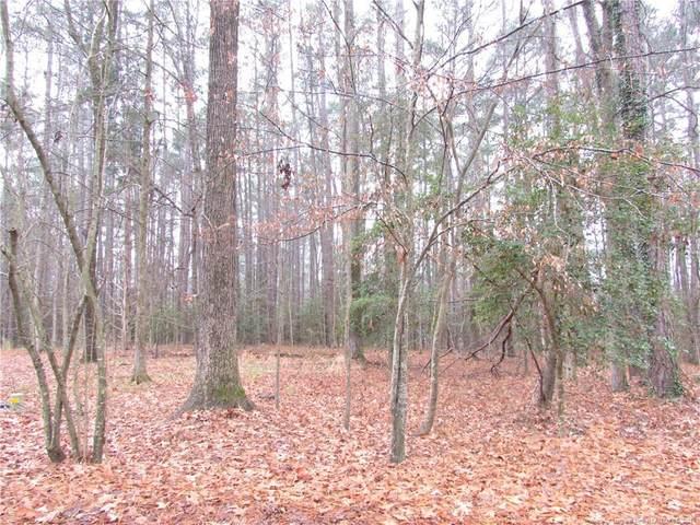1106 Pineside Trail, Sanford, NC 27332 (MLS #648165) :: Freedom & Family Realty