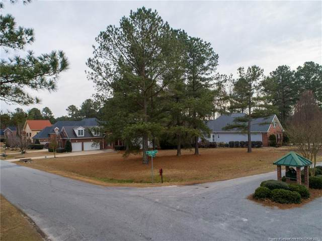 532 Falling Water Road, Spring Lake, NC 28390 (MLS #648214) :: The Signature Group Realty Team