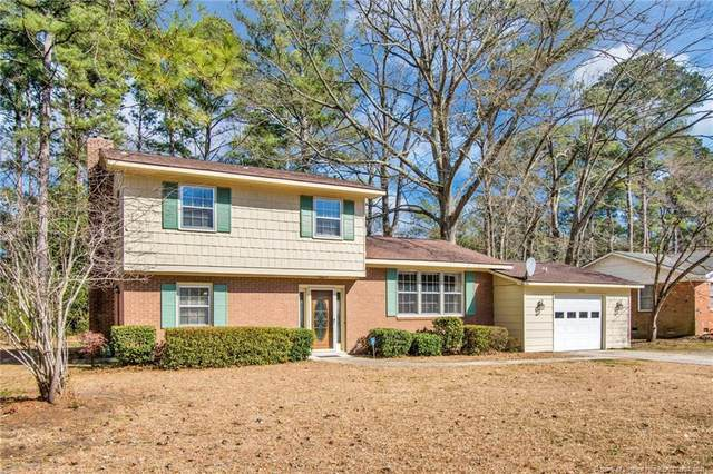 1005 W Scotsdale Road W, Laurinburg, NC 28352 (MLS #648500) :: The Signature Group Realty Team