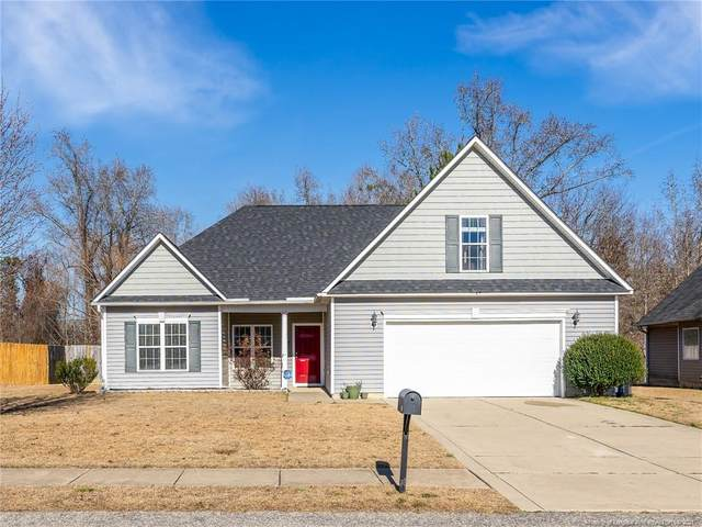 5712 Nessee Street, Fayetteville, NC 28314 (MLS #648733) :: The Signature Group Realty Team