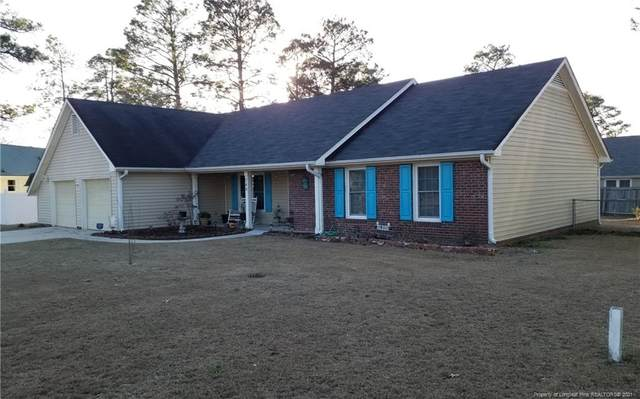 748 Rim Road, Fayetteville, NC 28314 (MLS #648942) :: The Signature Group Realty Team