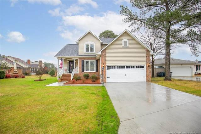 659 Cedar Point, Vass, NC 28394 (MLS #648997) :: The Signature Group Realty Team