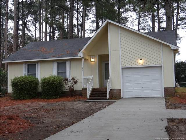 1775 Rim Road, Fayetteville, NC 28314 (MLS #649164) :: The Signature Group Realty Team